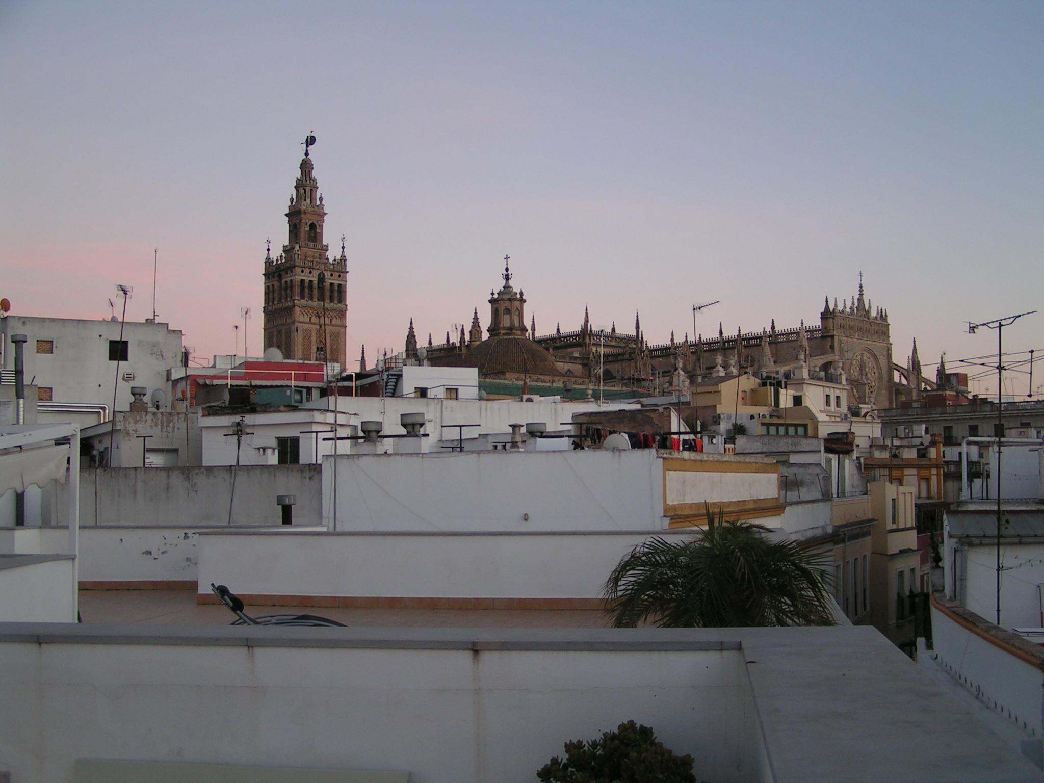 [2008-02] Séville